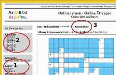 http://online-lernen.levrai.de/index.htm: online lernen Levrai, Übungen, Deutsch, Grammatik, Rechtschreibung, kostenlose Arbeitsblätter, AB