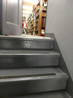 Brattle Book store in Boston.