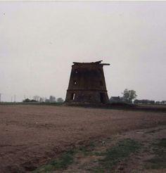 Bracholin, wiatrak lata 80-te XX    wieku