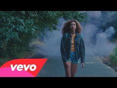 "Izzy Bizu - Give Me Love (Official Video) -""Music + Pilates = Tempo Pilates"" www.tempopilates.com"