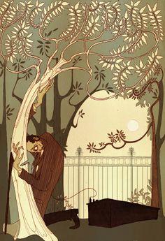 Kate Baylay Illustration