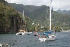 How to plan a Carribean sailing trip