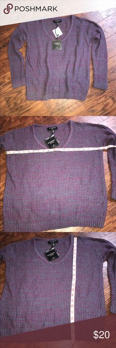 BYCORPUS sweater Urban Outfitters by BYCORPUS sweater, size Small Bycorpus Sweaters V-Necks