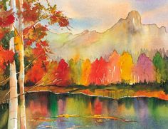 Mount Raymond , CA ~ Peter Chope