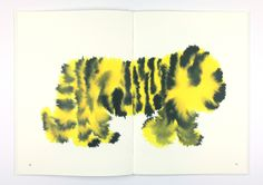 ROP VAN MIERLO, WILD ANIMALS: beautiful book of animal illustrations. available directly from his site.