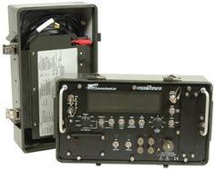 Tel-Instruments (TIC) T47G XPDR IFF TACAN DME TCAS Ramp Test Set