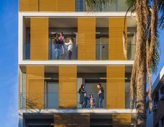 Edifício JCândido / Oficina Conceito Arquitetura