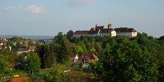 Bad Iburg Teuteburger Wald