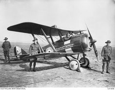 No.2 Squadron De Havilland DH-5: never popular as a fighter, because it lost height quickly in combat, and whilst forward visibility was excellent, 'over the shoulder' (which fighter pilots tend to be sensitive about) was dreadful.  It was quickly relegated to ground attack, in which role it performed adequately.