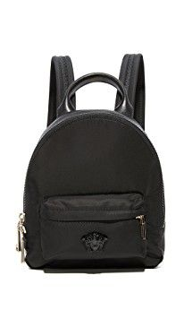22 Best Versace backpack images  03f080aa2ce96
