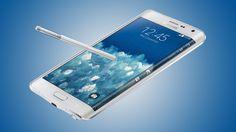 Samsung'un yeni nesil Yaum teknolojisini kullanan ilk telefonu Galaxy Note Edge hakkında bütün detaylar bu yazımızda!