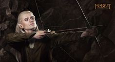 Legolas - The Hobbit cosplay (test) by LuckyStrike-cosplay.deviantart.com on @deviantART