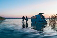 Sealander Caravan & Yacht