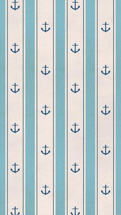 Tap image for more iPhone pattern wallpaper! Sailor Pattern - @mobile9 | Wallpapers for iPhone 5/5s, iPhone 6 & iPhone 6 plus #background