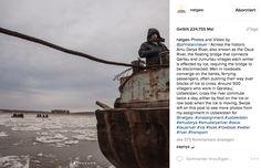 So nutzen Marken und Unternehmen das neue Instagram Karussell