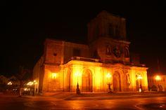 Catedral de Ciudad Guzmán #feriazapotlan