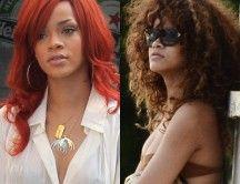 ¿Qué te parece el cambio de look de Rihanna? Descubre otros peinados de la cantante también polémico.