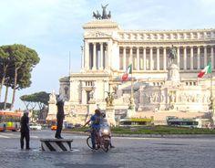 Dicas de onde se hospedar em Roma