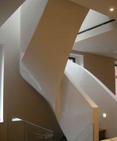 George Ranalli Calendar School Renovation Space Form Pinterest Architects