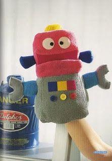 ARTE COM QUIANE - Paps,Moldes,E.V.A,Feltro,Costuras,Fofuchas 3D: Marionetes