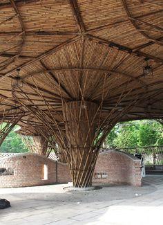 Galería de El Jardín de Bambú / Atelier REP - 13