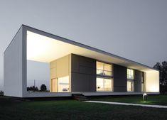 Casa Sulla Morella by Studio Cittaarchitettura