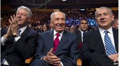ISRAEL STARTS CELEBRATIONS FOR SHIMON PERES'S 90TH – To read 6/19/13 BBC News article, click http://www.bbc.co.uk/news/world-middle-east-22965779