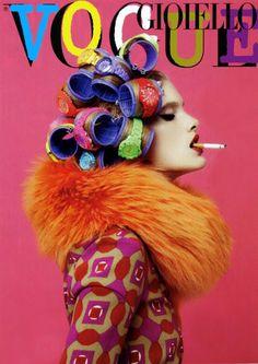 Vogue Gioiello.