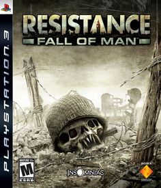 Resistance: Fall of Man (Sony PlayStation 3, 2006) Complete UPC: 711719810728 Pre-owned. Item tested. Complete - Included: Video Game Disc, Original Case, Original Case Artwork, and Manuel. Game disc