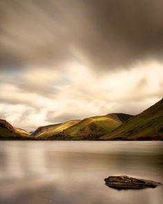 Tal-y-llyn Lake by Alex Lagarejos on 500px