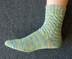 Crystal Palace Superwash twist sock kit from Jimmy Beans Wool