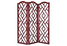 Chippendale Screen on OneKingsLane.com