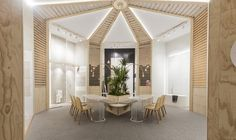 Durstone Stand at Cevisama 2017 by VXLAB » Retail Design Blog