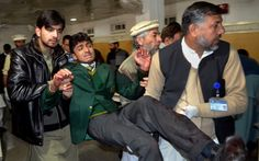 Pakistan says it has killed the alleged mastermind of a school attack in   Peshawar that claimed the lives of 132 children