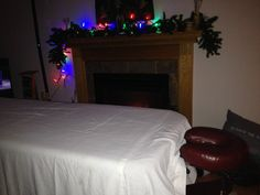 Fancy a relaxation energy massage? VERY affordable!