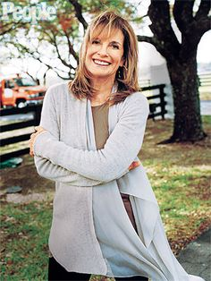 linda gray dallas tnt 2014 | Linda Gray Reflects on Her Resurgence and Missing Larry Hagman