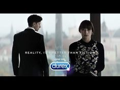 #Durex: Reality, it's better than fiction… #50GamesToPlay