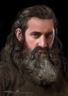 jerry vanderstelt hobbit | Source: The Art and Design of Paul Tobin