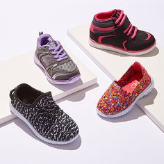 Take a look at the Dog Ate Your Kid's Sneakers? event on zulily today!