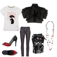 Marley Rose, Polyvore, Outfits, Image, Fashion, Moda, Fashion Styles, Clothes, Fashion Illustrations
