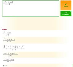 what is the division button - Help Algebra Help, Math Solver, Division, Buttons, Plugs