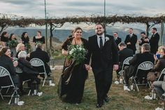 Drew and Scott's Rustic Glam Washington State Wedding By Jaquilyn Shumate