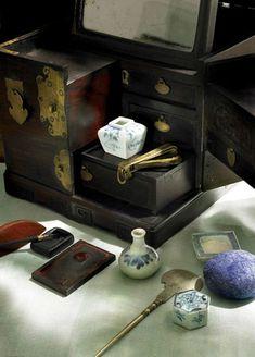 SLIDESHOW: Glimpse Into Korean Women's Ancient Beauty Secrets | BLOUIN ARTINFO