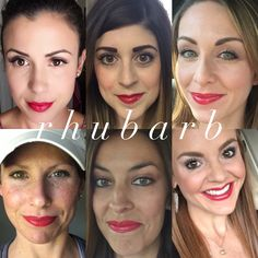 #Rhubarb #RhubarbLipSense #LipSense #SeneGence #longwearingmakeup #lipstick #waterproof #FDAapproved #GMOfree #LipServiceByLaura Distributor ID #204829 #StJohnsWort #Shimmer #Matte #lipgloss #beauty #fashion #18hours #lips