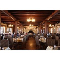 October Sunday Brunch at Pere Marquette Lodge and Conference Center Grafton, IL #Kids #Events