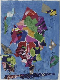 A tree of life From Marc Chagall