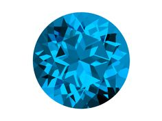 This Swarovski Natural Brilliance Cut Genuine Topaz at size in Kashmir has been expertly cut and polished in Austria using sop. Swarovski, Metal Prices, Ceramic Coating, Creative Colour, Saturated Color, Topaz Gemstone, Metal Clay, Jewelry Supplies, Precious Metals