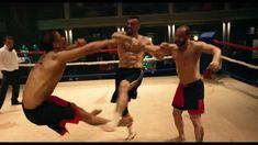 Two vs Scott Adkins in Boyka: Undisputed Scott Adkins, Kung Fu Movies, Martial Arts, Motivation, Combat Sport, Martial Art, Inspiration