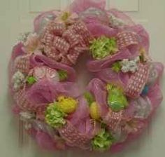 Celebrated by Christians and non-Christians, Easter is a blend of Christianity and paganism. Easter wreaths appeal to both groups. The circular...