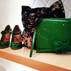 Valentino F/W '13 accessories